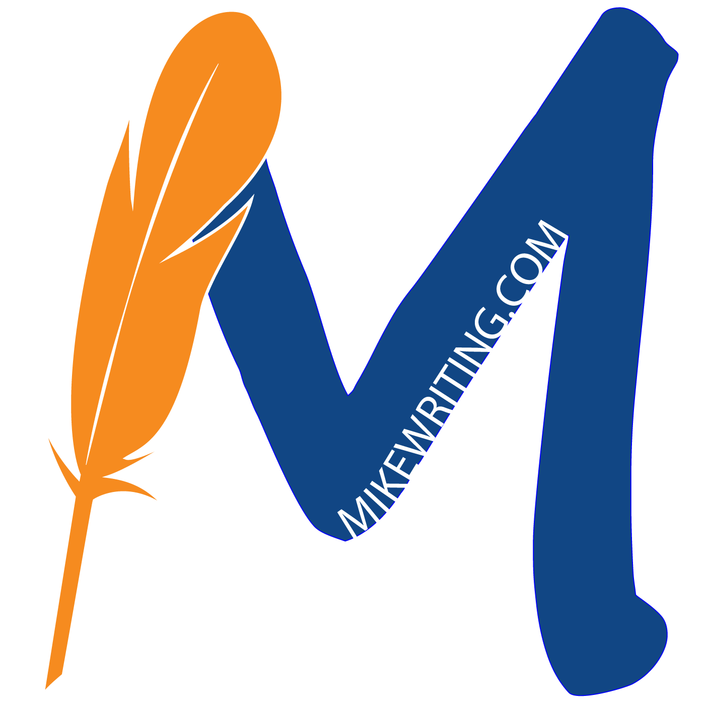 M Quill -- MikeWriting.com