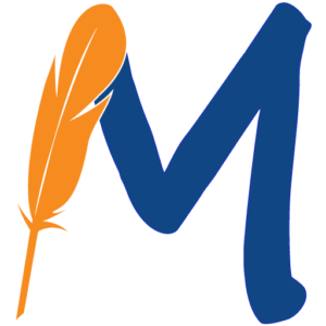 M Quill logo site icon